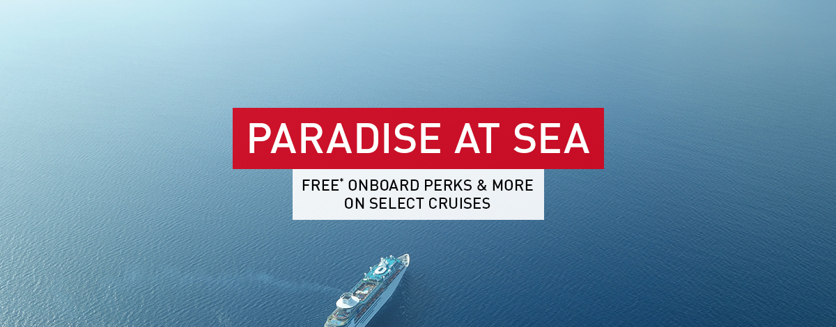 June Cruise Deals Banner
